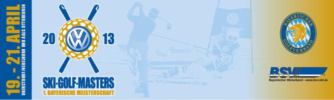 Ski-Golf-Masters