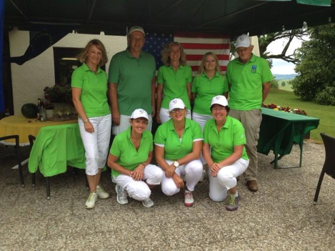 Team Ryder Cup